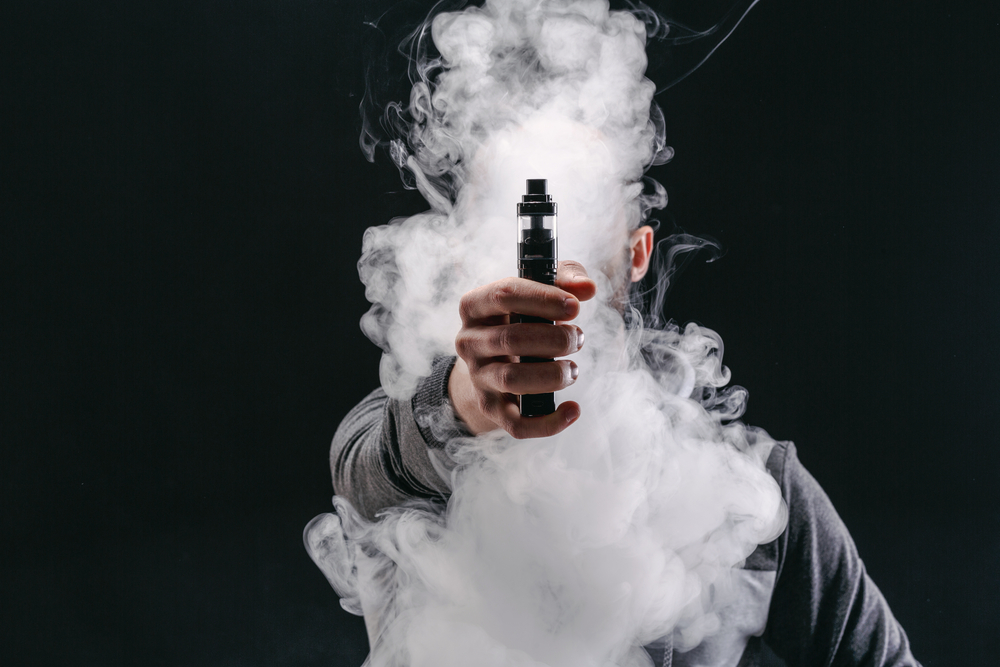 Vaping And Life Insurance - Everything You Need To Know